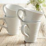 Coffee Mugs & Tea