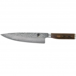 Chef & Santoku Knives