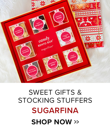 Sugarfina Gift Giving