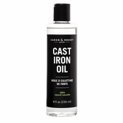 CARON & DOUCET - CAST IRON OIL