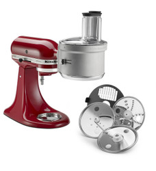KITCHENAID ATTACHMENT - FOOD PRO