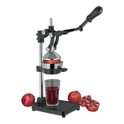 FRIELING POMEGRANATE PRESS - BLACK