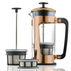 ESPRO PRESS - P5 GLASS COPPER PLATED -18oz