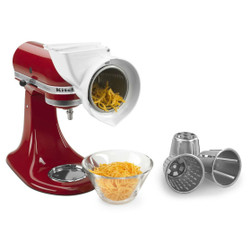 KITCHENAID ATTACHMENT - ROTOR SLICER/SHREDDER