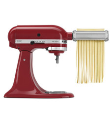 KITCHENAID ATTACHMENT - PASTA ROLLER AND CUTTER
