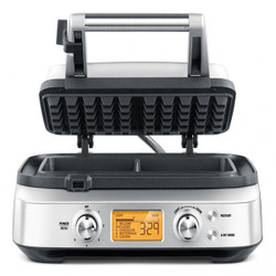 BREVILLE SMART WAFFLE 2 SQUARE
