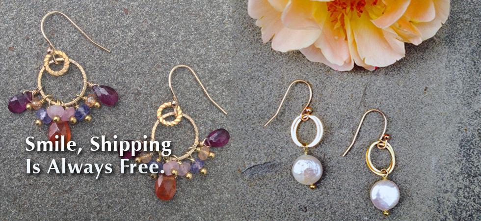 Handcrafted Jewelry | Unique Artisan Jewelry | Newburyport Jewelry ...