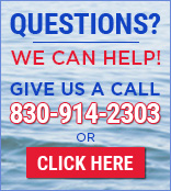 Questions?  We can help. Call Us