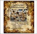 Jewelry Making Course : Autumn Swirl Bracelet Workshop