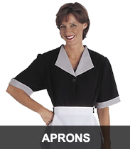 Housekeeping uniforms maid uniforms cleaning uniforms hotel welcome to housekeeping uniforms direct publicscrutiny Choice Image