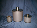 Disposable Exhaust Filter for Welch 1400