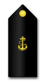 Navy Midshipman-Freshman ( Left ) Vinyl Transfer Decal