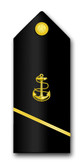 Navy Midshipman-Sophomore (Left) Vinyl Transfer Decal