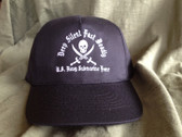 Deep Silent Fast Deadly Ball Cap