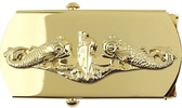 Officer Dolphin Buckle