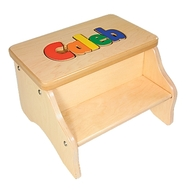 Primary Two Step Stool