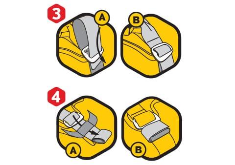 Drive Fitting Diagram #2