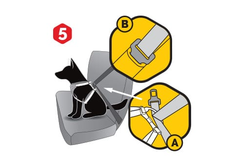 Drive Fitting Diagram #3