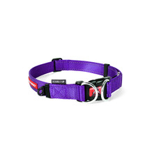 Purple Double Up Collar