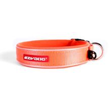Blaze Orange EzyDog Neo Collar