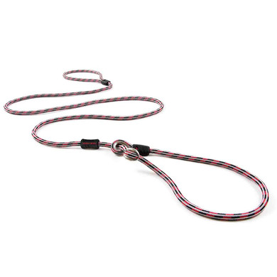 Luca Dog Leash - Red
