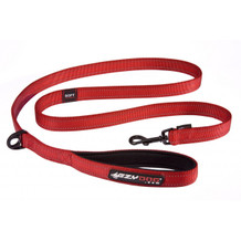 Red - EzyDog Classic Soft Trainer