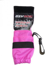 Doo Bag - Pink Camo - Open