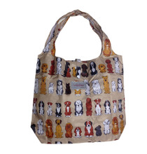 Paws Justice Bag Almond