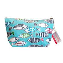 Justice Pouch - Fish