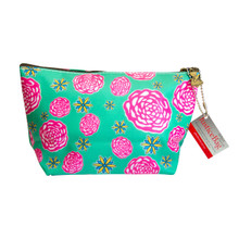 Justice Pouch - Peony