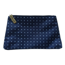 Justice Pouch - Jane Blue
