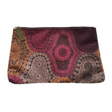 Justice Pouch - Morocco Plum
