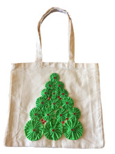 Freedom Canvas Bag - Tree Green