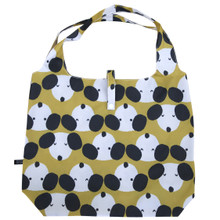 Justice Bag Puppy Yellow