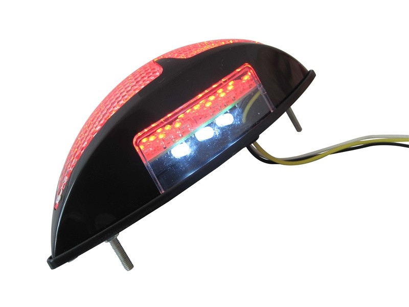 universal custom tail light for project motorbikes and custom bikes image 4