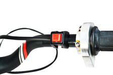"Quality Universal Engine Kill Switch For All Motorbikes with 7/8"" 22mm Handlebars"