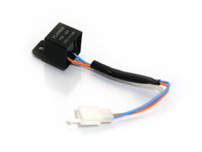 Universal Motorcycle Motorbike Scooter ATV Buggy Car 12V LED Flasher Relay