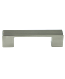 "3"" & 96mm - Brushed Nickel BE9200-1BPN-P (BE9200-1BPN-P)"