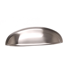 "3"" Cup Pull - Brushed Nickel BE9896-1BPN-P (BE9896-1BPN-P)"