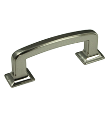 "3"" - Polished Nickel BE4139-1014-P (BE4139-1014-P)"