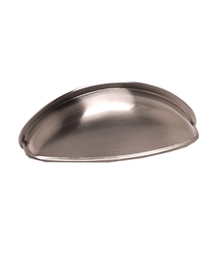 64mm Cup Pull Brushed Nickel BE9710-1BPN-P (BE9710-1BPN-P)