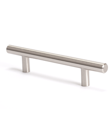 96mm Bar Pull Brushed Nickel BE9401-2BPN-P (BE9401-2BPN-P)
