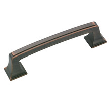 96mm Pull Mulholland (53031) (AM53031)Oil Rubbed Bronze