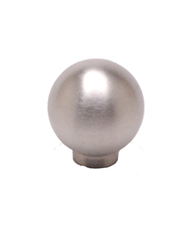Knob 25mm/M4 Stainless Steel BE7079-9SS-C (BE7079-9SS-C)