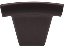 Knob Arched - Oil Rubbed Bronze TKTK1ORB (TKTK1ORB)
