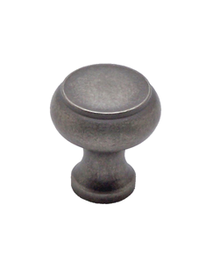 Knob Classic 31mm Weathered Nickel BE8288-1WN-P