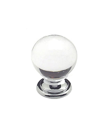 Knob Crystal 30mm BE7038-926-C (BE7038-926-C)