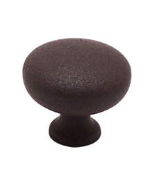 Knob - Dull Rust BE2055-1FE-P (BE2055-1FE-P)