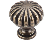 Knob - German Bronze TKM321