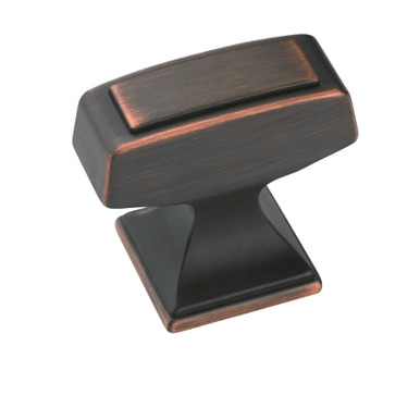 "1 1/4"" T-Knob Mulholland (53029) (AM53029)